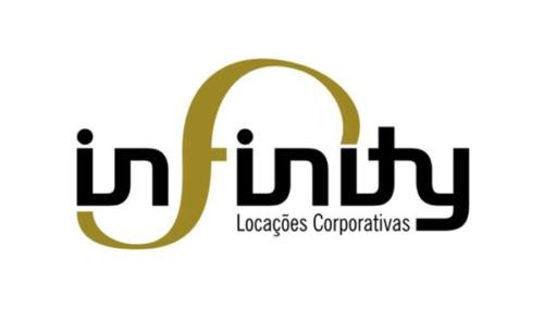 Logomarca Infinity