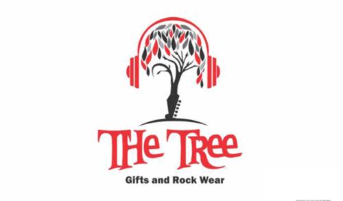 Logomarca-The-Tree