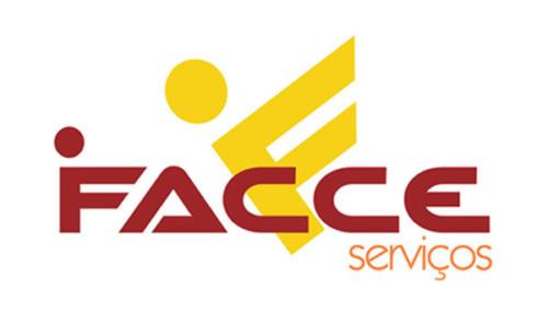 Logomarca facce servicos