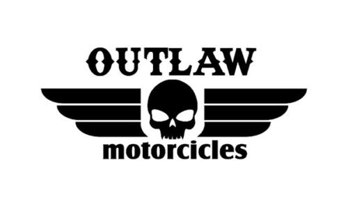 Outlaw-logomarca