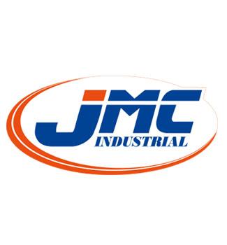 Logomarca JMC Industrial